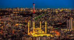 İçinde Ankara Geçen 10 Şarkı