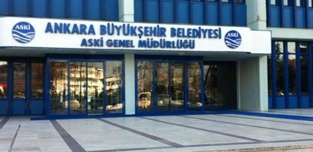 Ankara Su Aboneliği Nasıl Yapılır ? ASKİ - 19 Nisan 2016 10:48