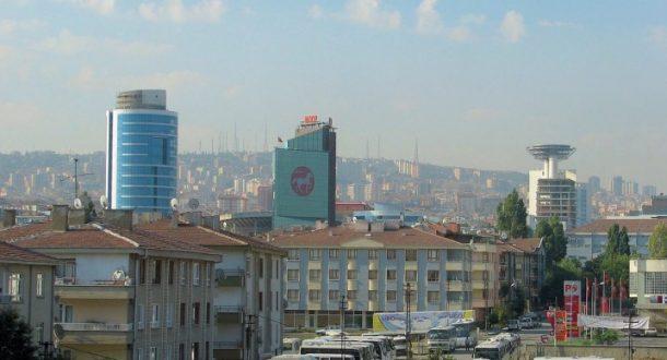 Balgat - 23 Nisan 2016 21:43