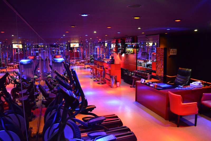 BM Fit Sport Center Etlik