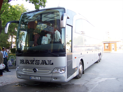 Baysal Turizm (Polatlı-Ankara) - 20 Nisan 2016 22:31