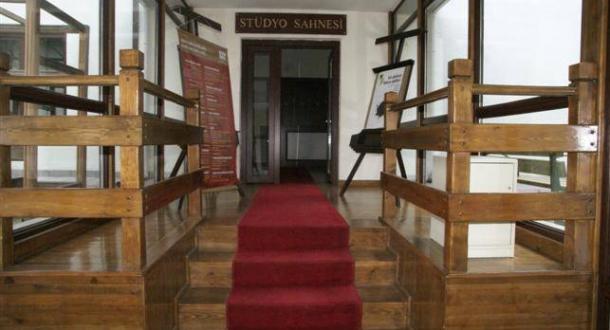 DT Stüdyo Sahne Macunköy - 30 Nisan 2016 13:06