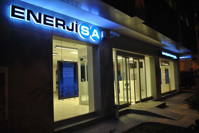 Ankara Elektrik Aboneliği Enerjisa