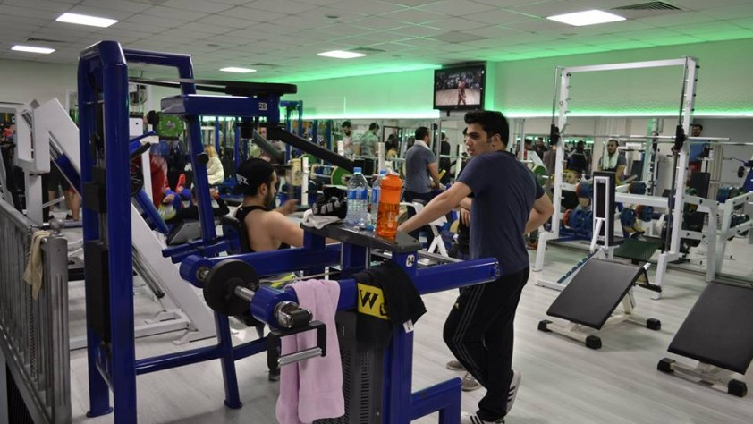 Hit Spor Center Etlik