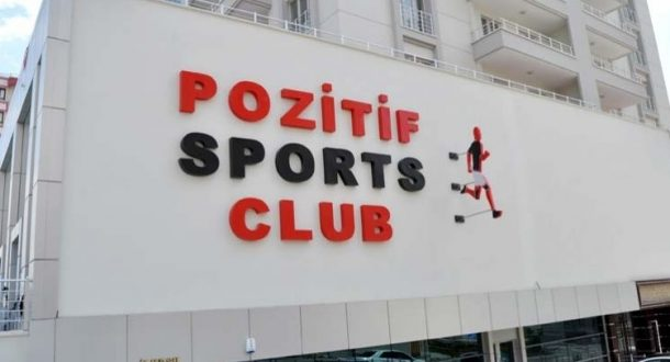 Pozitif Sports Club Mamak - 24 Nisan 2016 23:34