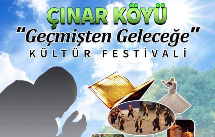 """x Ankara Çınar Köyü """"Geçmişten Geleceğe"""" Kültür Festivali - Mayıs 2016 14:13"""