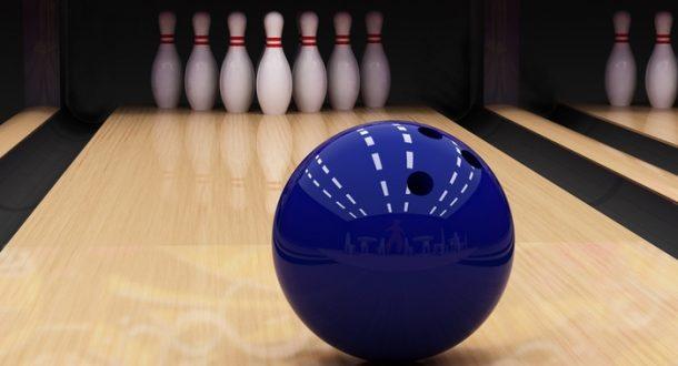 Ankara Bowling Salonları - 5 Mayıs 2016 11:30