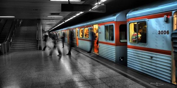 Ankara Metrosunda Son Sefer Saati Değişti! - 27 Mayıs 2016 17:01