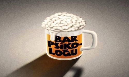 x Bar Psikologu – Küçük Psikoloji Oyunları