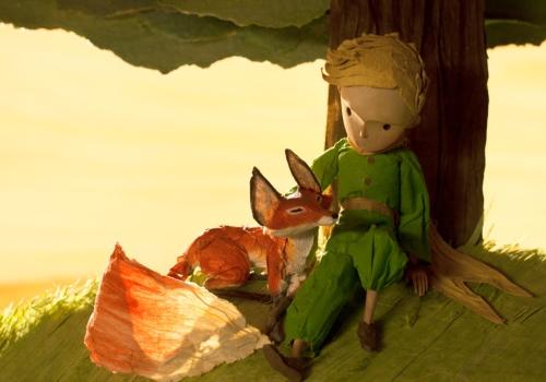 x Otizm Dostu Gösterim – Küçük Prens (27 Mayıs)