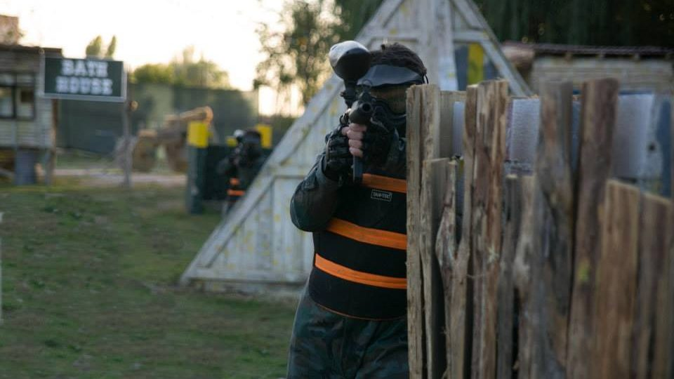 MTG Paintball Ankara