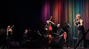 x TangoArtı Klasik ve Modern Tangolar Konseri Ankara