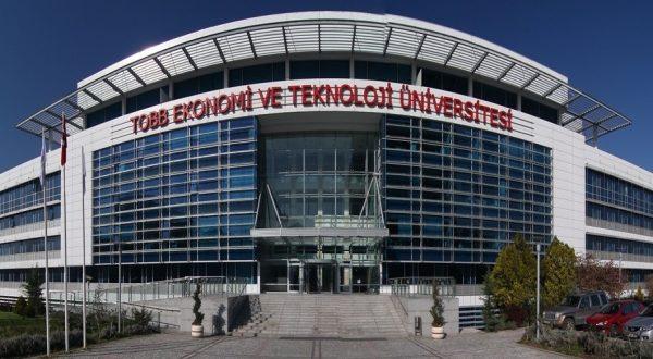 TOBB Ekonomi ve Teknoloji Üniversitesi (ETÜ) - 11 Mayıs 2016 00:47