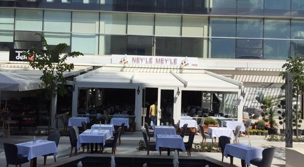 Ney'le Mey'le Meyhane - 6 Haziran 2016 12:00
