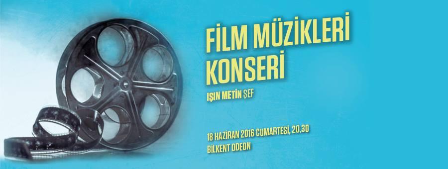 x Film Müzikleri Festivali