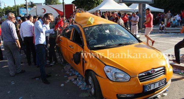 16 Temmuz Ankara Fotoğrafları
