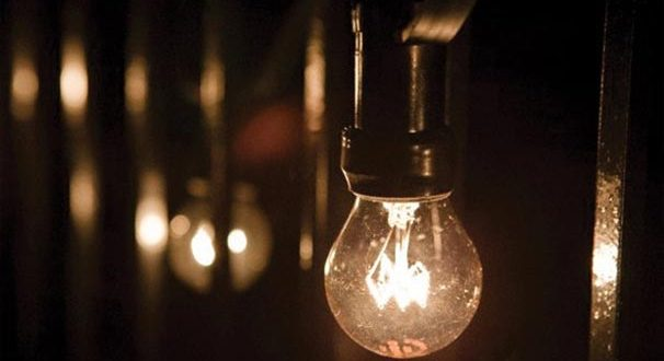 Ankara'da Büyük Elektrik Kesintisi!