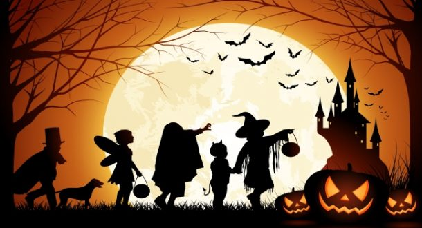 Nedir Bu Cadılar Bayramı? - 28 Ekim 2016 00:18