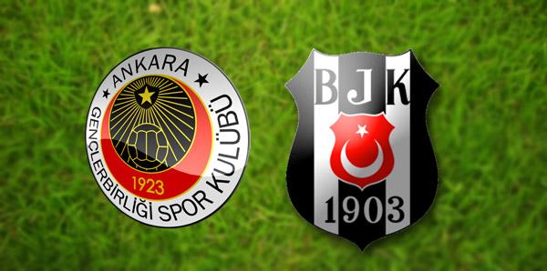 x Gençlerbirliği – Beşiktaş (28 Ekim 2016)