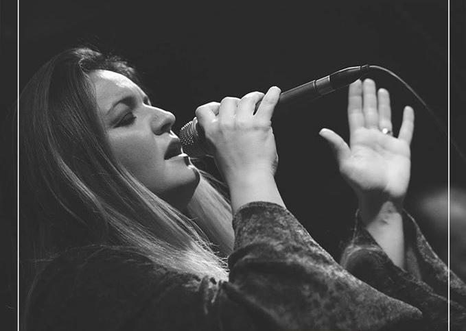 x Jülide Özçelik – Ankara Konseri