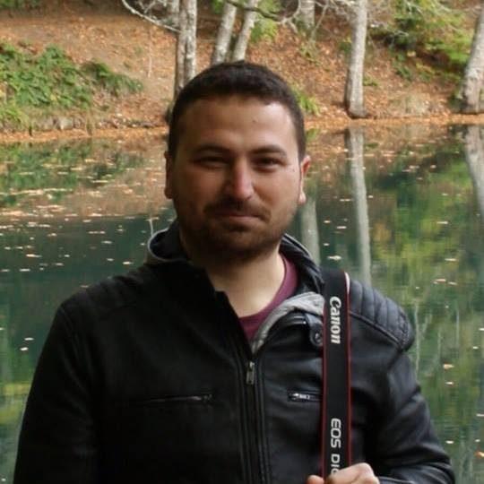 Oktay Aydın