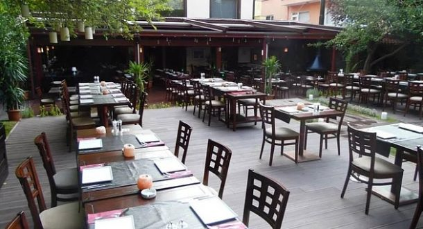 Villa Restaurant - 14 Ekim 2016 11:31