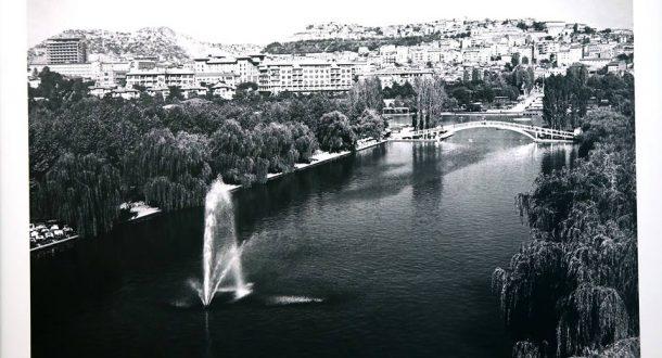 Ankara Fotoğrafları: 1930-1960 - 28 Aralık 2016 00:14
