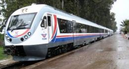 10. Dünya Yüksek Hızlı Demiryolu Kongresi Ankara