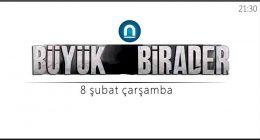 Büyük Birader Noxus Ankara Konseri