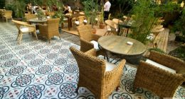Yalancı Cumartesi'den: Cafe Botanica