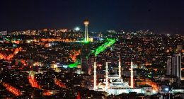 """""""Yeni Başlayanlar İçin Ankara"""""""
