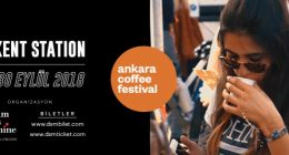 Ankara Coffee Festival 2018
